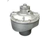 primon diaphragm valve