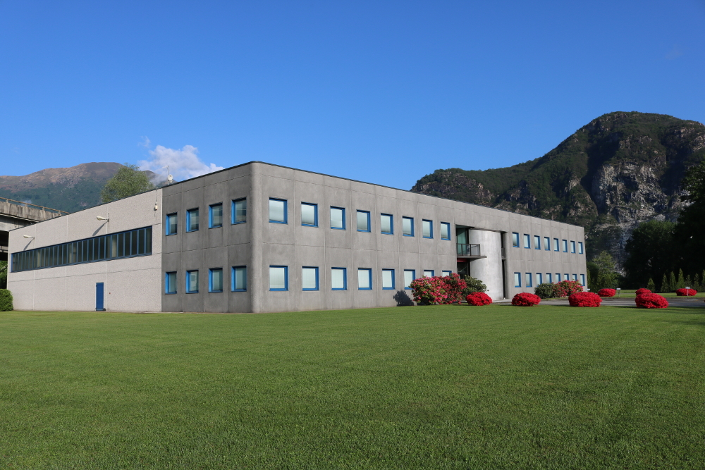 PRIMON AUTOMAZIONI HEADQUARTER